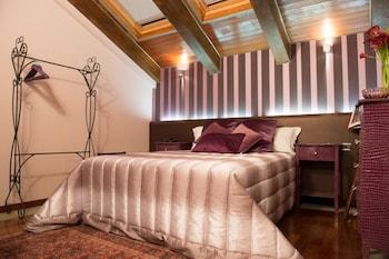 Foto di Hotel dei Pittori a Torino
