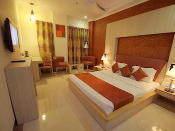תמונה של Hotel Rajshree בצ'אנדיגאר