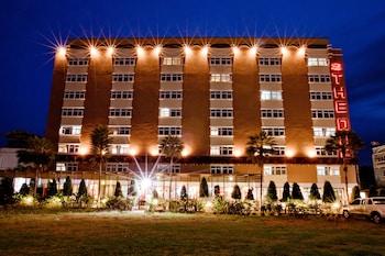 Bild vom The One Hotel in Surat Thani