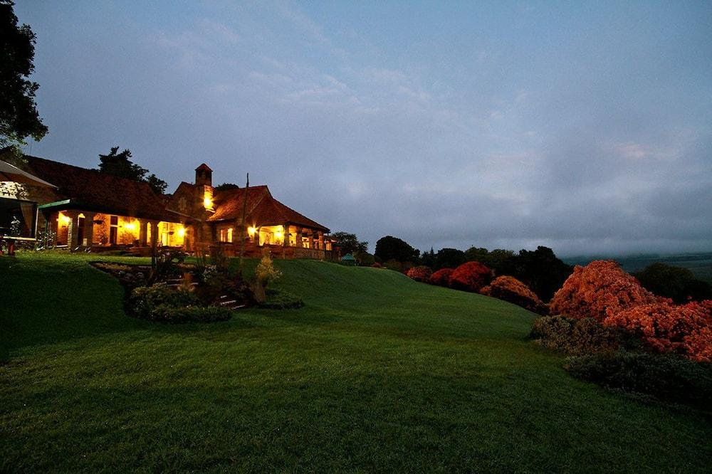 Aberdare Country Club, Nyeri