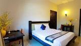 Ho Chi Minh City accommodation photo