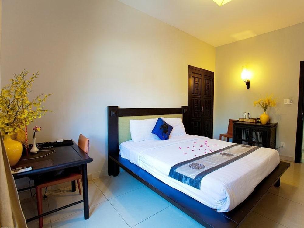 法伊夫精品酒店, Ho Chi Minh City