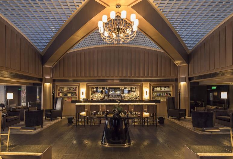 Key Hotel - Boutique Class, Izmir, Lobby Lounge