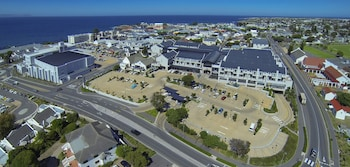 Picture of Whale Coast Hotel in Hermanus