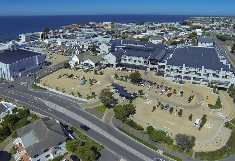 Whale Coast Hotel, Hermanus, Pemandangan Udara