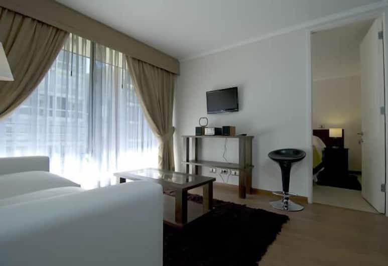 Rent a Home Ejército, Santiago, Room