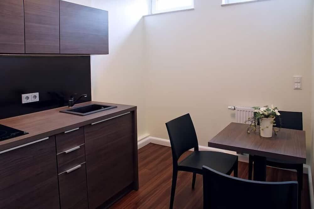 Διαμέρισμα (Condo), 3 Μονά Κρεβάτια - Γεύματα στο δωμάτιο