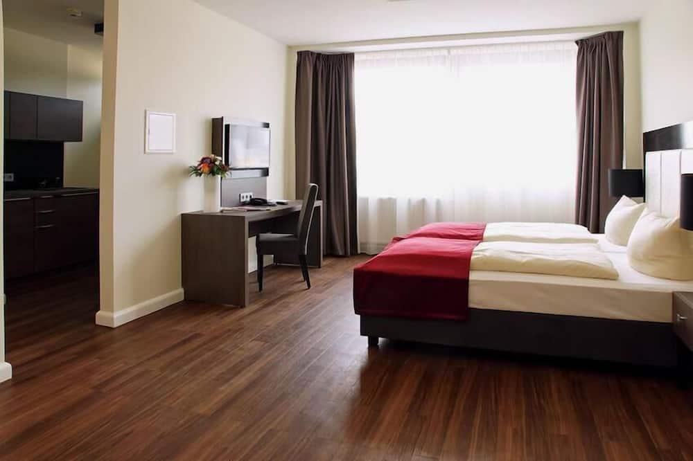 Διαμέρισμα (Condo), 3 Μονά Κρεβάτια - Δωμάτιο επισκεπτών