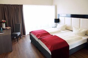 Fotografia do Milbor Hotel em Bad Soden am Taunus