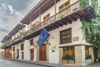 Choose This Business Hotel in Cartagena -  - Online Room Reservations