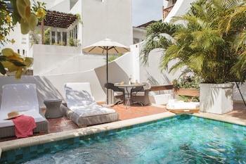 Fotografia hotela (Hotel Casa San Agustin) v meste Cartagena