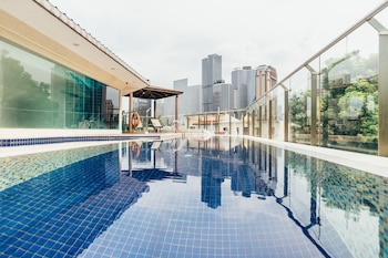 Picture of Rest Bugis Hotel (SG Clean) in Singapore