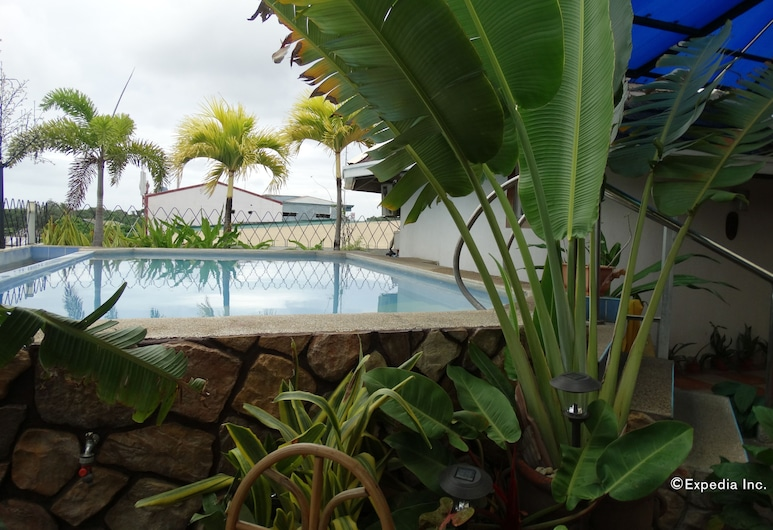 Grande Vista Hotel, Puerto Princesa, Außenpool