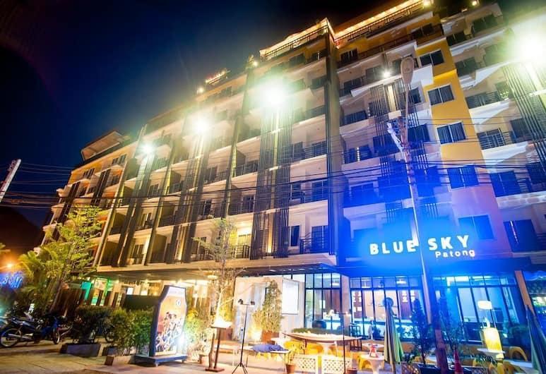Tuana Blue Sky Patong, Patong