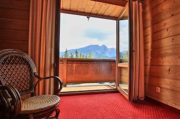 Viime hetken hotellitarjoukset – Zakopane