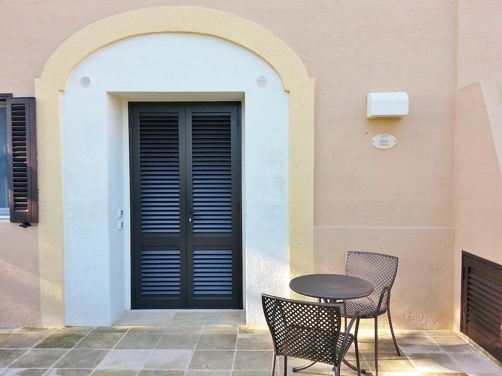 Masseria San Velletri Guest House, Fasano