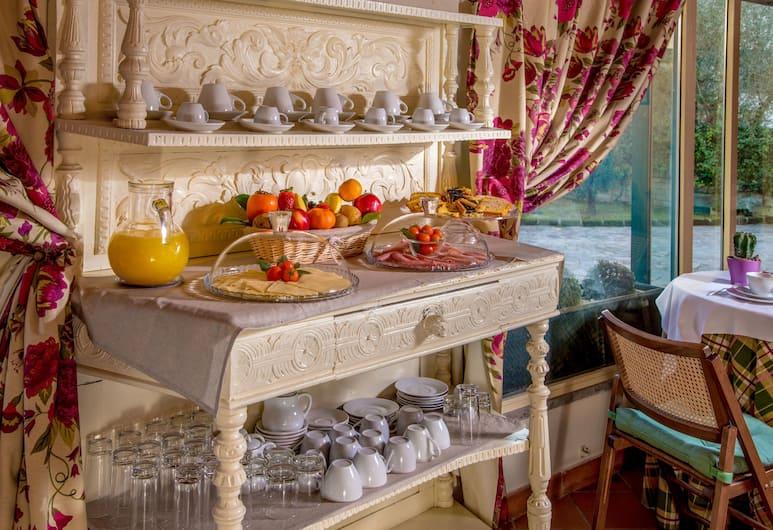 Resort La Rocchetta, Rom, Hotelbar