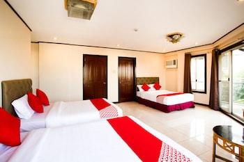 A(z) OYO 414 Humberto's Hotel hotel fényképe itt: Davao