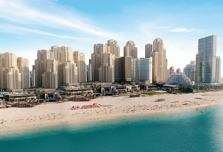 JA Ocean View Hotel, Ντουμπάι, Παραλία