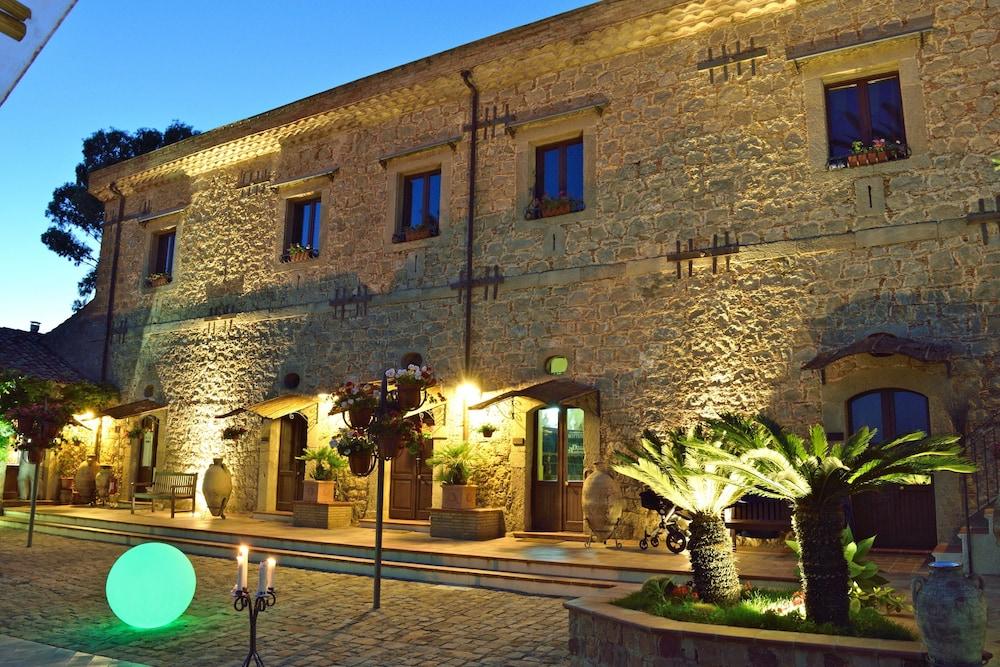 Vecchia Masseria, Caltagirone