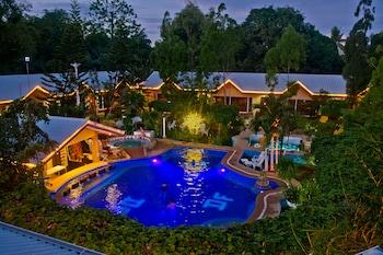 Bild vom Deep Forest Garden Hotel in Puerto Princesa