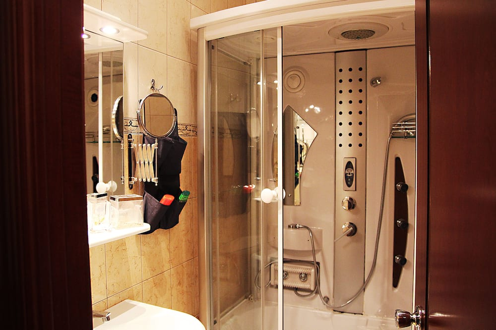 Comfort İki Ayrı Yataklı Oda, Özel Banyo - Banyo