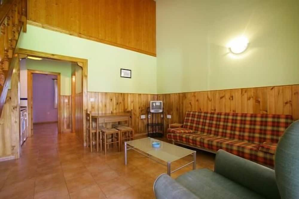 Standard apartman, konyha (4 people) - Nappali