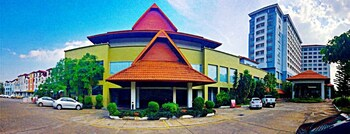 Picture of K Park Grand Hotel in Surat Thani