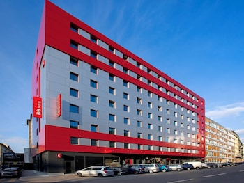 Bild vom ibis Geneve Centre Nations in Genf
