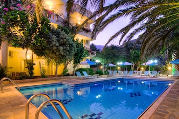 Foto del Sunrise Hotel & Apartments en Agios Vasileios