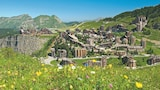 Choose This In-room accessibility Hotel in Morzine