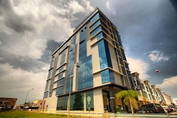 Picture of Pariss Hotel Johor Bahru in Johor Bahru