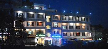 Bild vom Hotel Sahiwa in Dharamshala