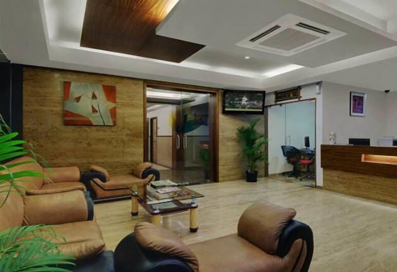 City Centre Residency, Bengaluru, Reception