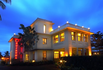 Picture of Sujatha Residency in Mysore
