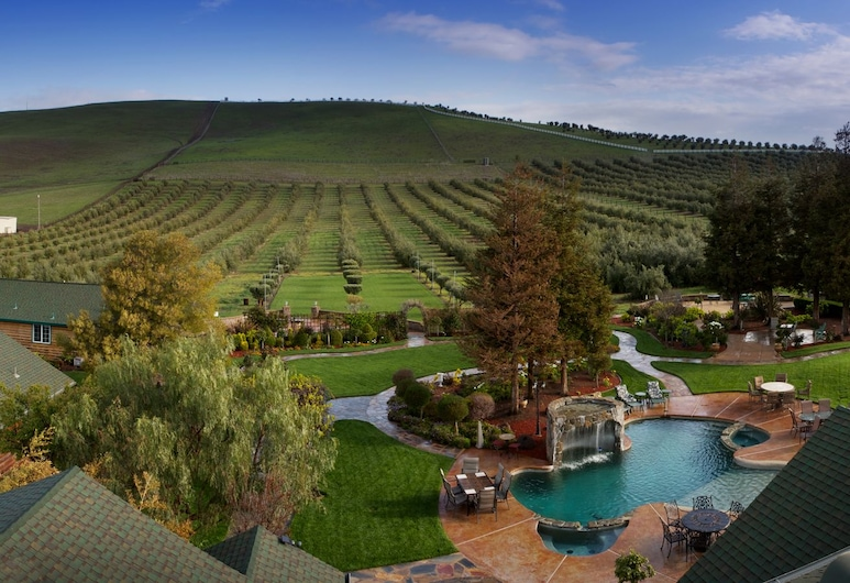 The Purple Orchid Wine Country Resort & Spa, ליברמור