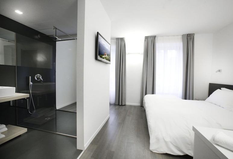 Garnì On The Rock, Arco, Single Room, Guest Room