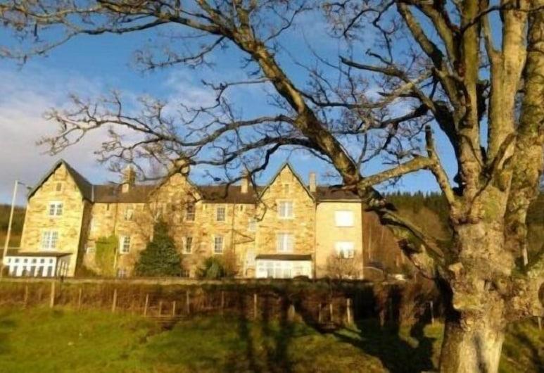 Cuil an Daraich Guest House, Pitlochry