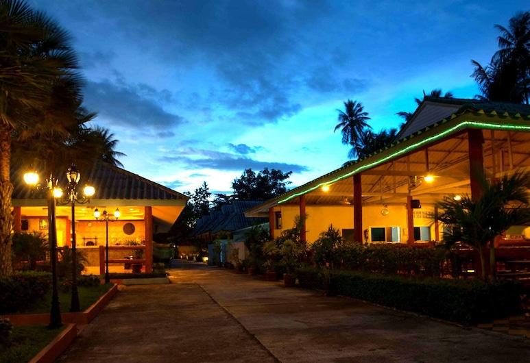 Koh Yao Chukit Dachanan Resort, Ko Yao