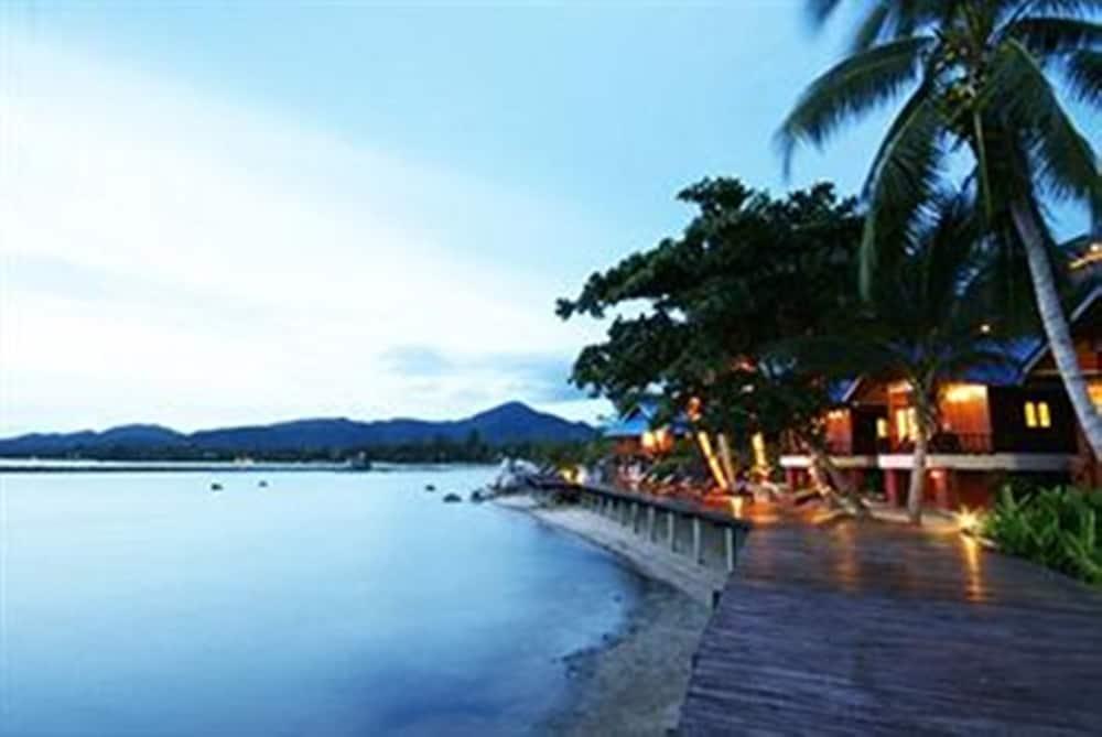 Tharathip Resort, Koh Phangan