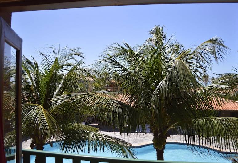 Hotel Porto Futuro, Fortaleza, Hồ bơi ngoài trời