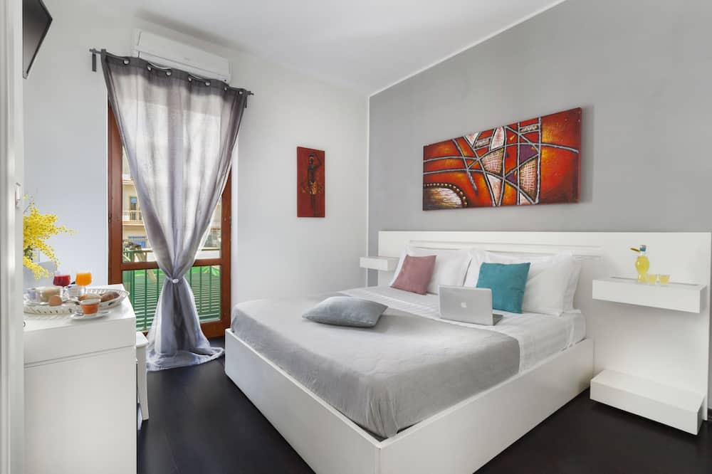 Standard Double Room Single Use - Guest Room