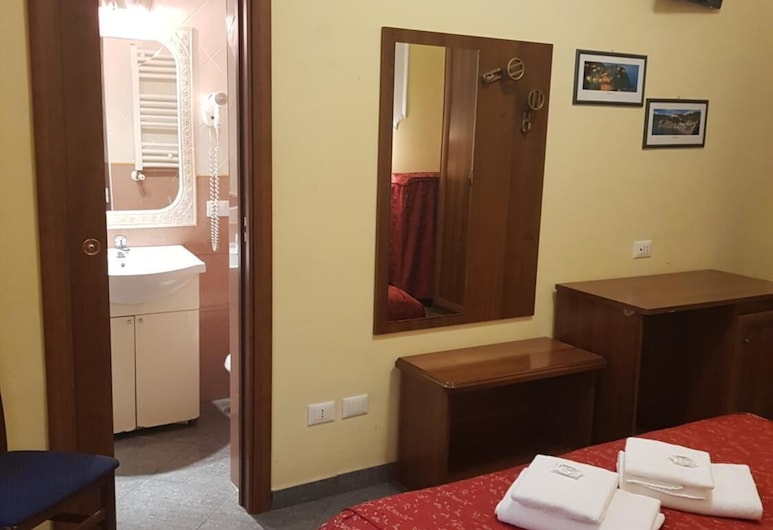 Rudy Center, Rome, Guest Room