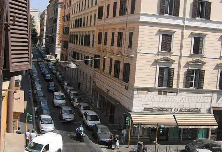 Rudy Center, Rome