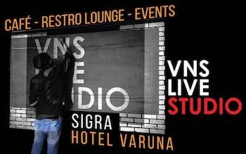 Gambar Hotel Varuna di Varanasi