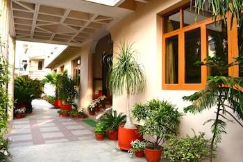 Fotografia do Hotel Buddha em Varanasi
