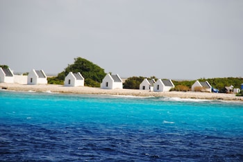 Fotografia do The Lodge Bonaire em Kralendijk