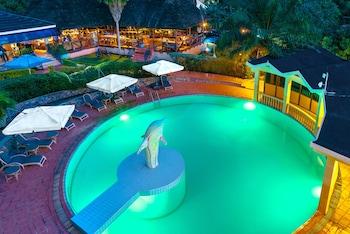 Kampala bölgesindeki Dolphin Suites resmi