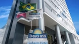 Book this In-room accessibility Hotel in Linhares