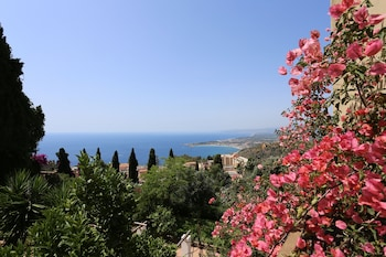Foto Casa Cuseni Maison de Charme di Taormina
